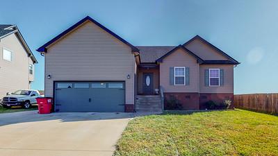 1854 MacArther Way Clarksville TN 37042