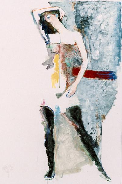 Study - Carmina Burana I (1998)