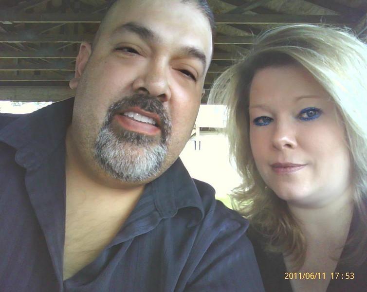 PHOTO - Joey and Dawn - June 2011.jpg