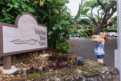 Wailua Bay View 202