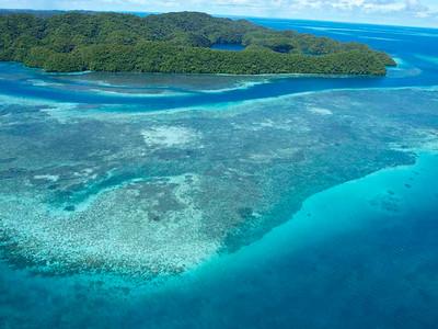 2013 Palau Kids Sea Camp