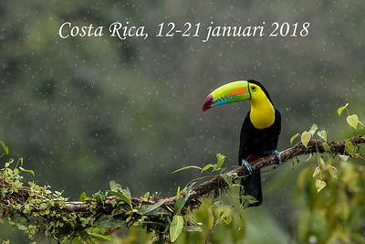 Costa Rica 2018