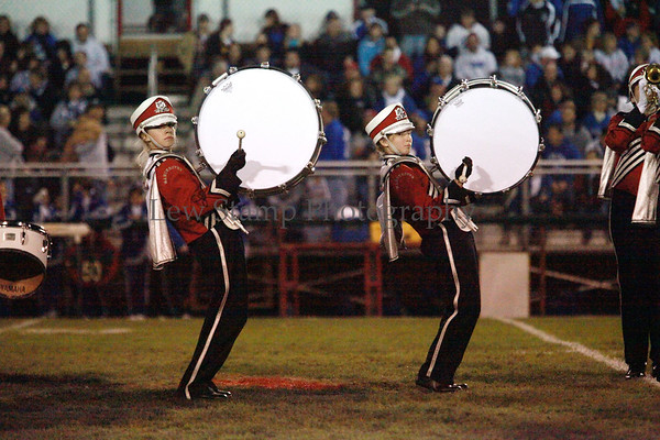 Manchester High School Band_Summit_Ohio