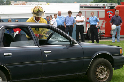 Macungie Ambulance Open House 2008