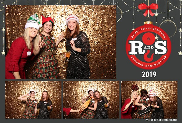 Rudolph and Sletten 2019
