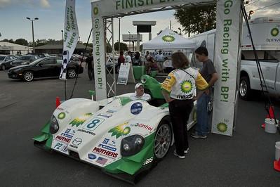 Pre-Sebring Event 03.14.09