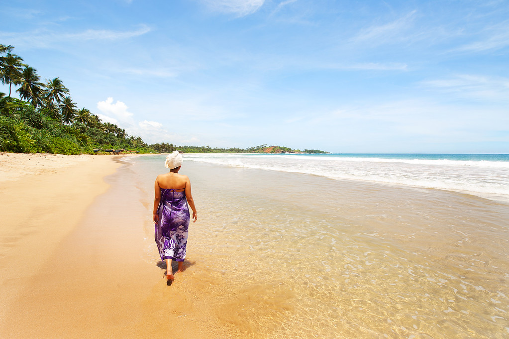 Activities and excursions at Surya Lanka in Sri Lanka