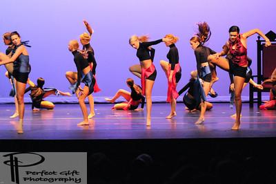 TDA Recital 4:30 Show