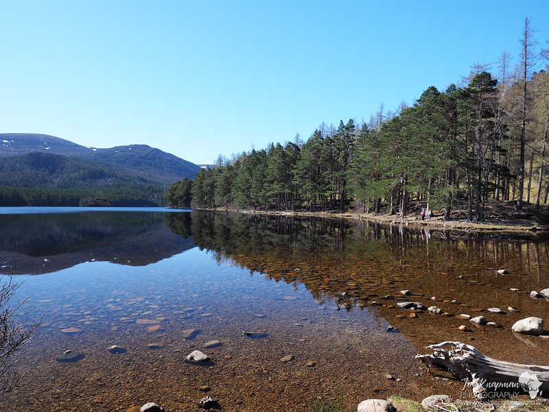 Loch Eileen 1