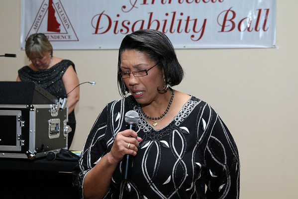 Disability Ball 2010