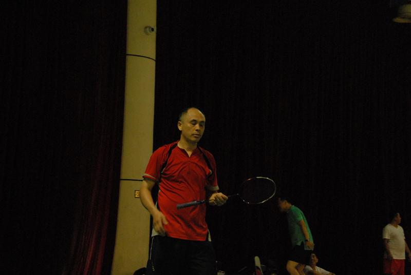 [20100918] Badminton PK with Hou Jiachang (29).JPG