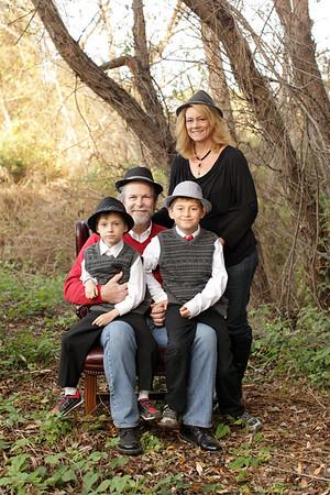 Melody Family