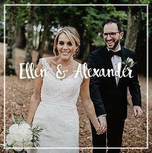 Ellen & Alexander