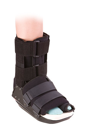 Bunion Boot