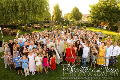 Group and Family Photos
