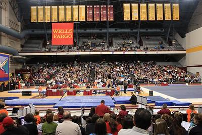 mnshsl gym2009