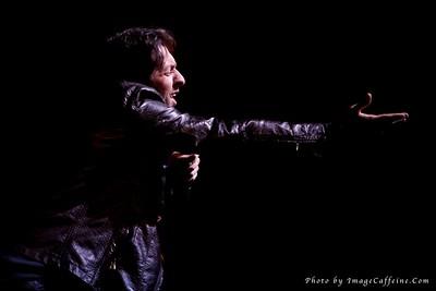 Norouz Show, Performing Arts Center, George Mason University, Virginia
