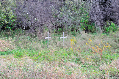 Highway Crosses