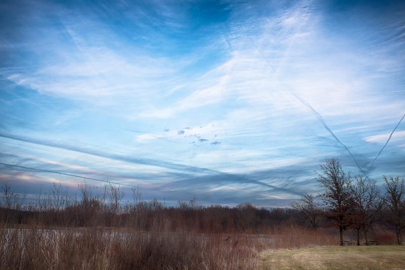 Sky Linings