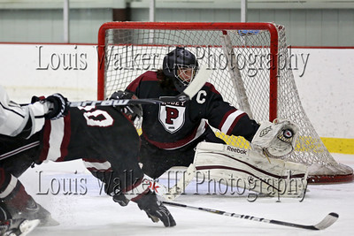 2015-16 Boys Prep School Hockey
