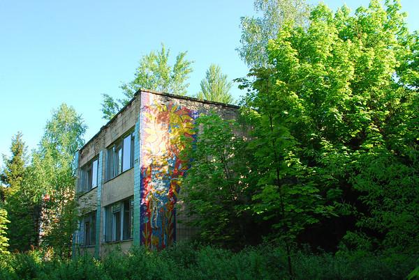 Chernobyl Kindergarten 6-2012.