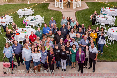 Manteca High 50th Reunion Party