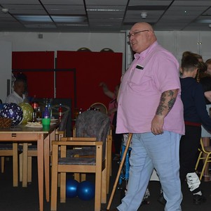 60th Birthday Rusthall Club 27th May