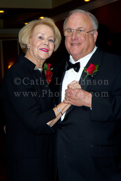 Hernly 50th Anniversary - Newport News Event Photographer