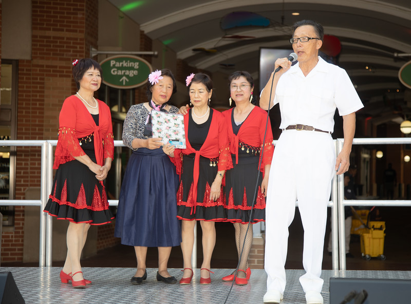 The Evergreen Senior Program Chinese Culture and Community Service Center (CCACC)