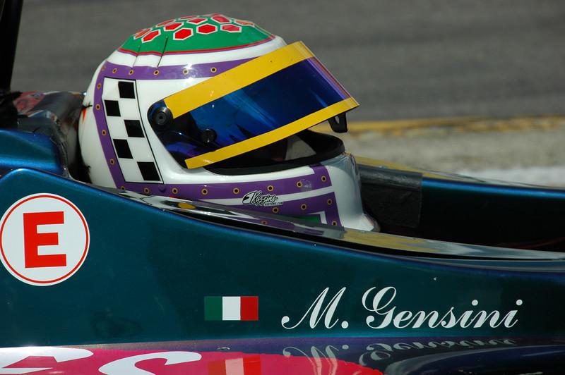 Michel Gensini