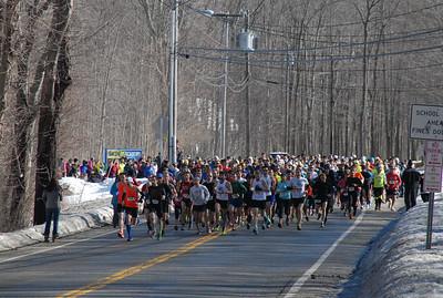 2014 Colchester Half Marathon