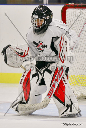 2012 Canadian Hockey Academy