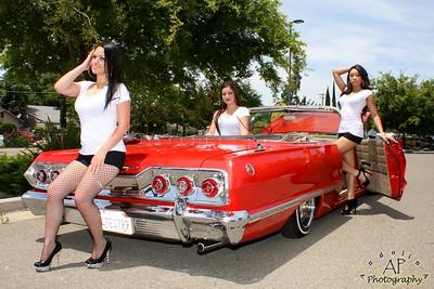 Boulevard Images Car Show 6-18