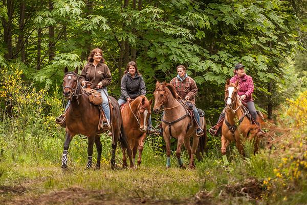 2015 Kennedy Creek Fun Ride