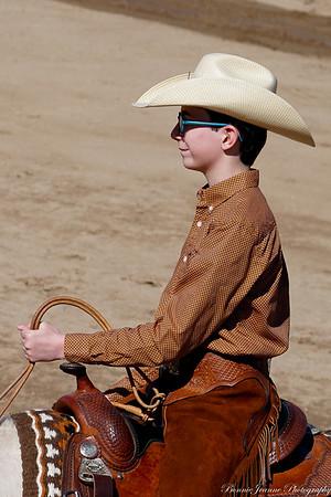 CJ's Championship Ride