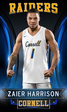Cornell Basketball 2020