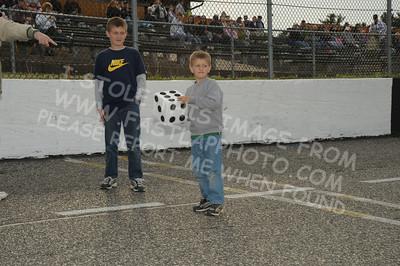 Pre Race & Heats