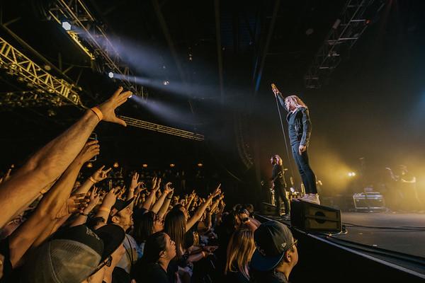 No Fix Tour - Underoath, Dance Gavin Dance, Limbs, more