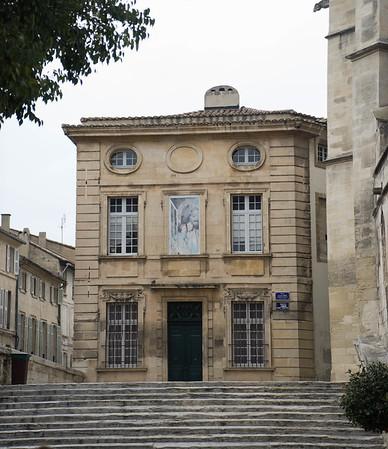 Avignon to Tournan