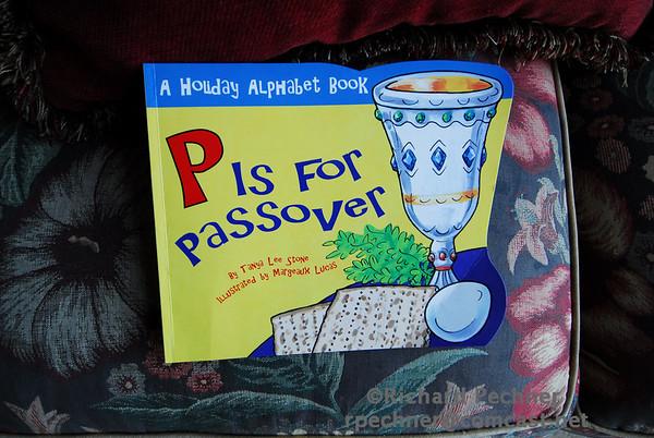 Passover '08