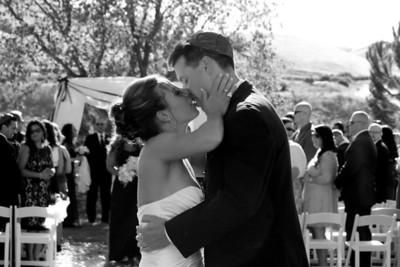 Sandee and Billy Wedding at Club Los Meganos