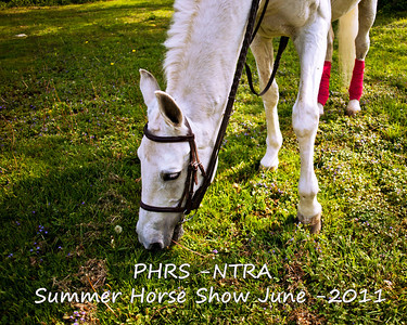 PALOS HILLS RIDING STABLES - NEW TRADITIONS RIDING ACADEMY - SUMMER SHOW JUNE 2011
