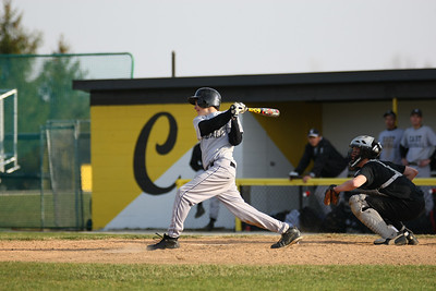2009 Centerville High School Baseball