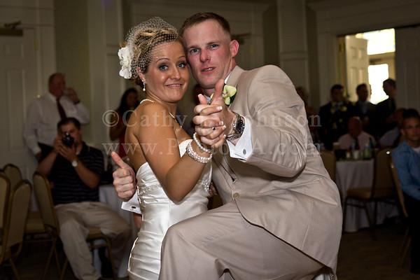 Jenny + Brendan: Williamsburg Wedding Photography