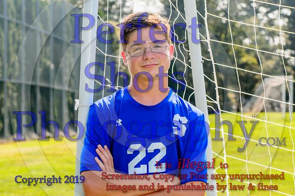Freshman #22