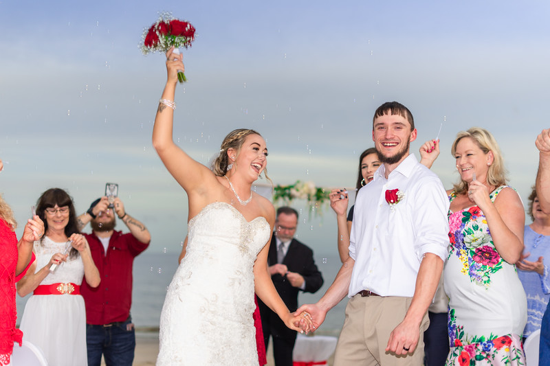 VBWC BEIL 09042019 Buckroe Beach Wedding Image #57 (C) Robert Hamm.jpg