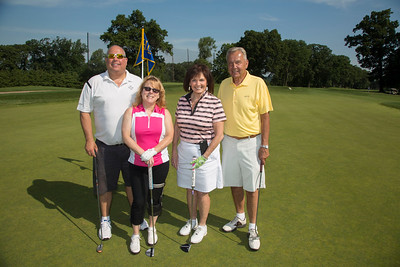 Morning Round: The 22nd Annual Holy Name Classic Golf Tournament