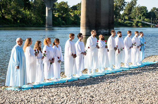2019-07-21 Baptism 2019