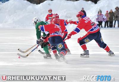 HIFK-Akilles Välierä Kallio