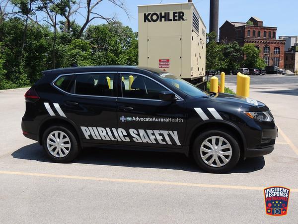 Advocate Aurora Health Public Safety